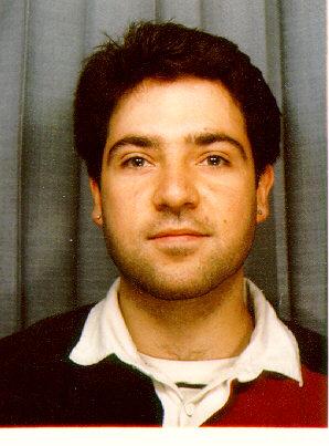 Me, 1994ish